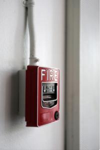 Houston Fire Alarm