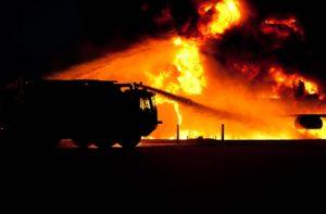 Houston Fire Suppression