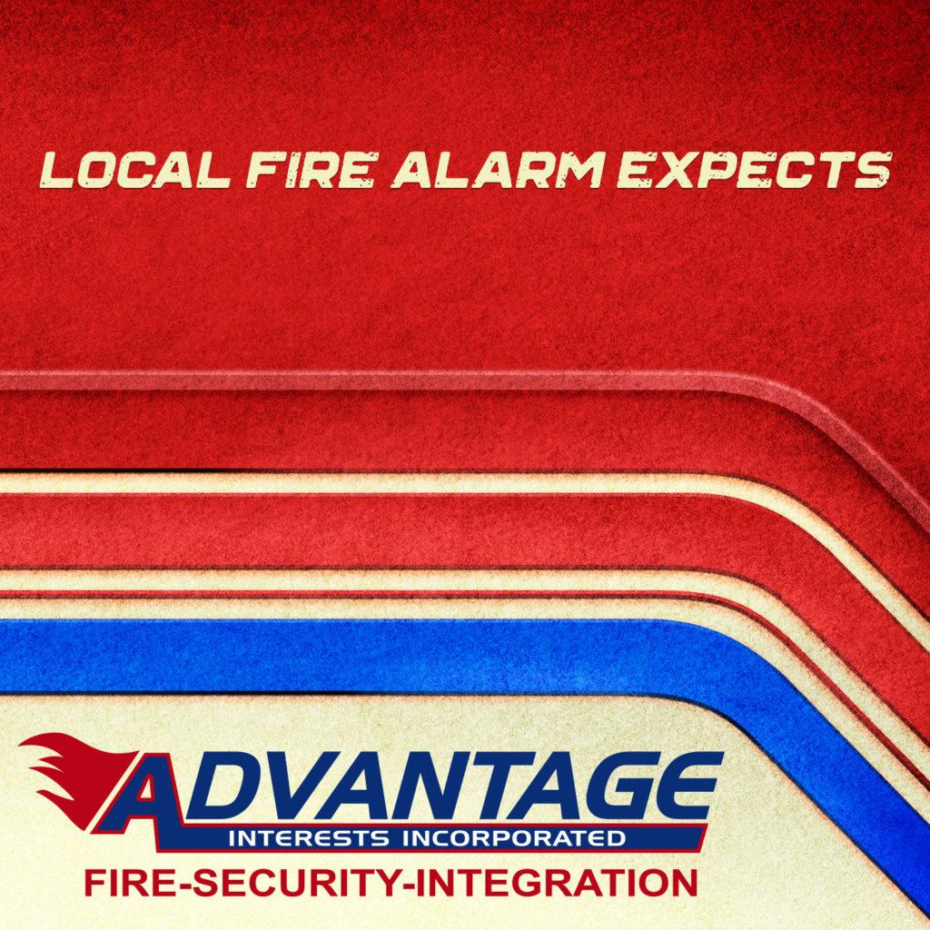 Fire Alarm Service Experts Houston TX